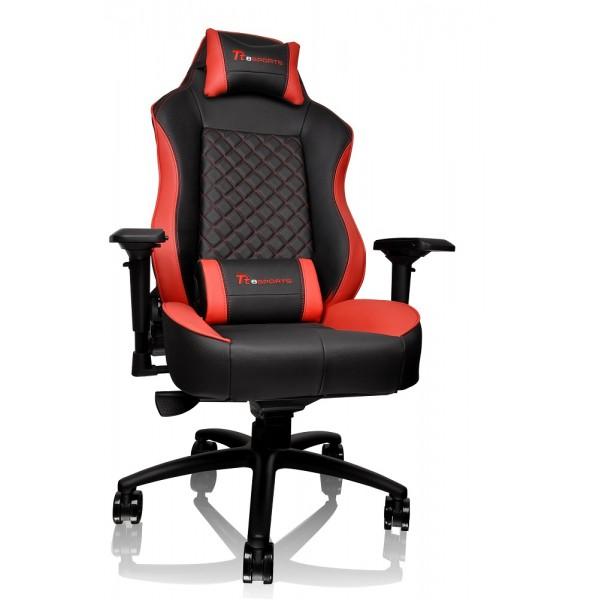 Tt eSPORTS GT Comfort GTC 500 black/red