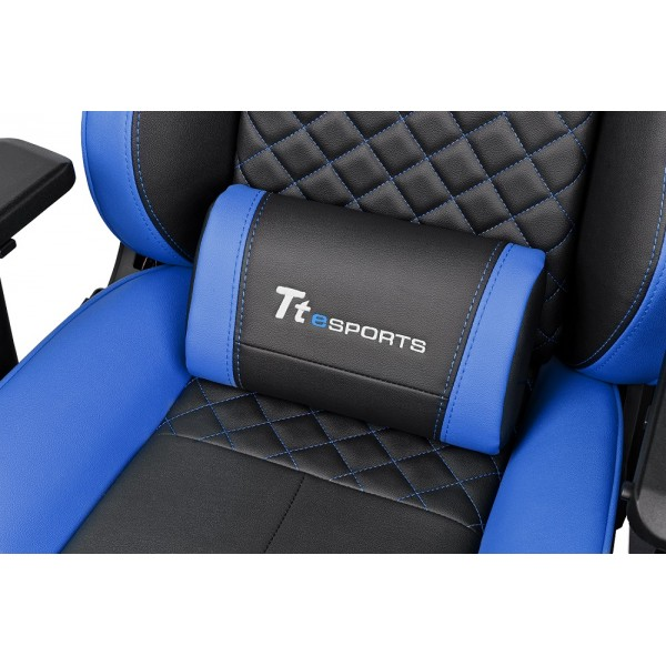 Tt eSPORTS GT Fit GTF 100 black/blue