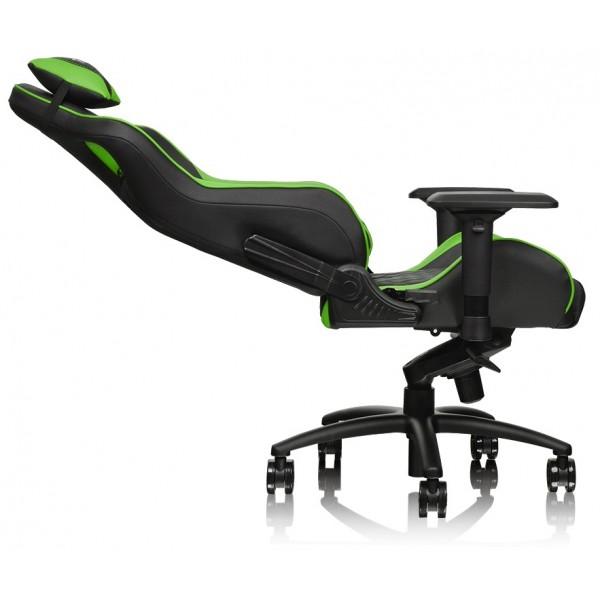 Tt eSPORTS GT Fit GTF 100 black/green
