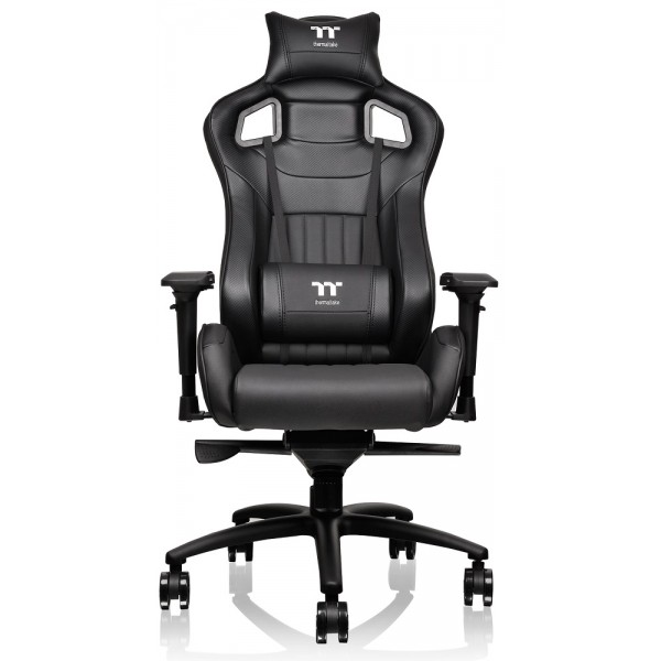 Tt eSPORTS Premium X Fit XF 100 black