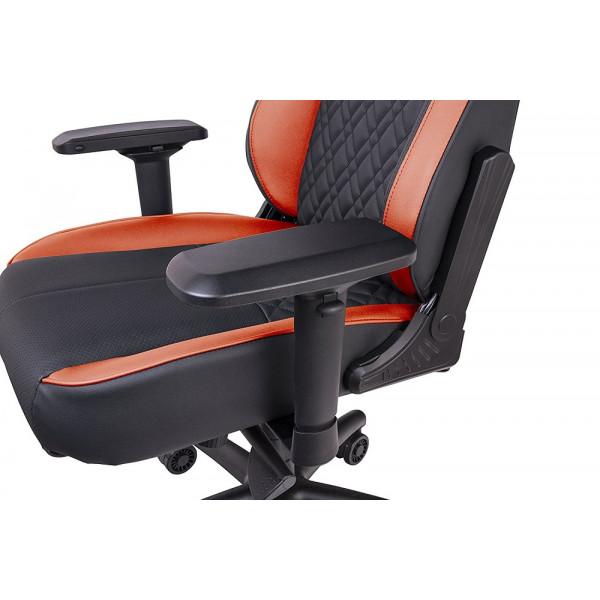 Tt eSPORTS X Comfort Air Black Red