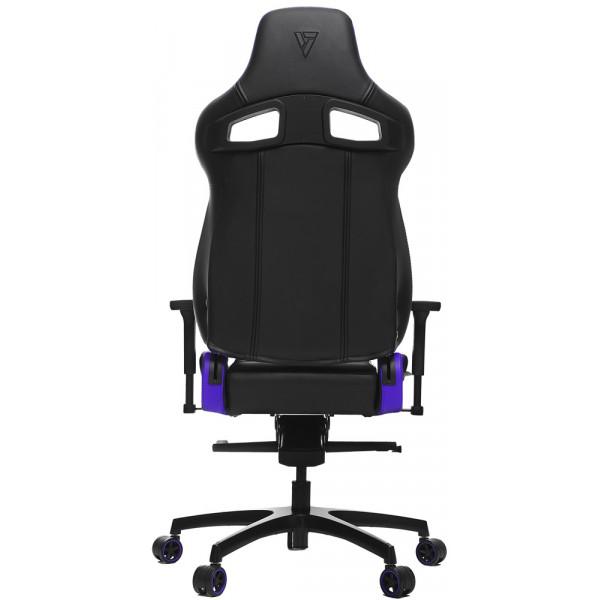 Vertagear Racing P-Line PL4500 Black Purple