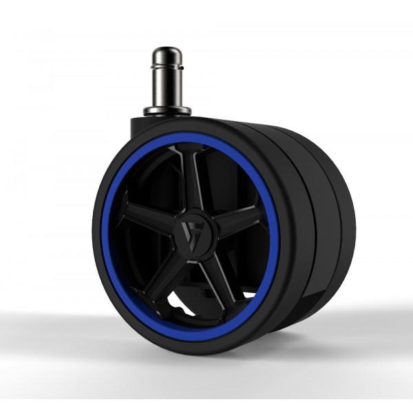 Vertagear Racing P-Line PL6000 Black Blue