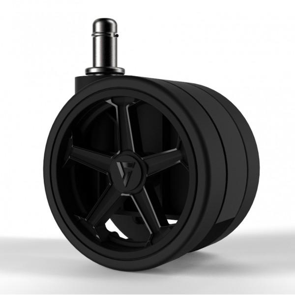 Vertagear Racing S-Line SL2000 Carbon Black