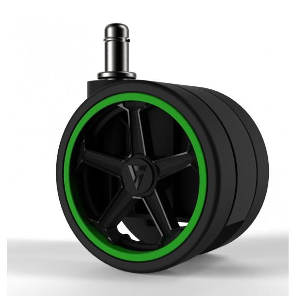 Vertagear Racing S-Line SL4000 Black Green