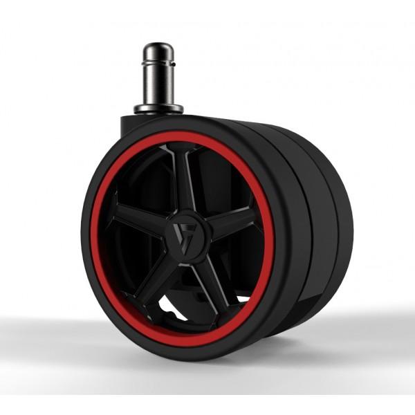 Vertagear Racing S-Line SL4000 Black Red