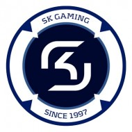 Атрибутика SK Gaming