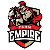 Атрибутика Team Empire