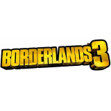 Атрибутика Borderlands 3