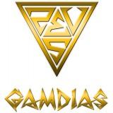 Наушники Gamdias