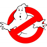 Атрибутика Ghostbusters