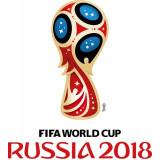 Атрибутика FIFA2018