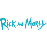 Атрибутика Rick and Morty