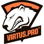 Атрибутика Virtus Pro