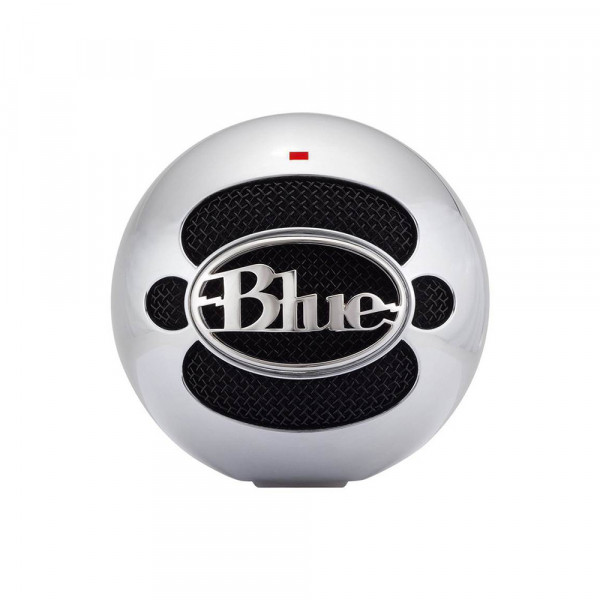 Blue Snowball Aluminum