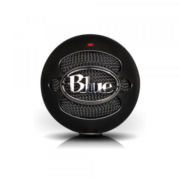Blue Snowball iCE Black