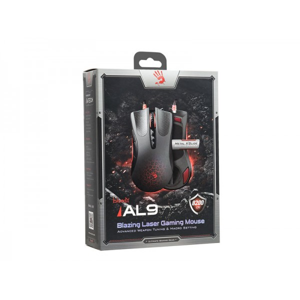 A4Tech Bloody Blazing Al9