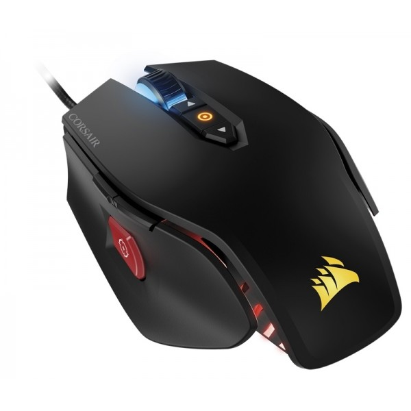 Corsair Gaming M65 Pro RGB Black
