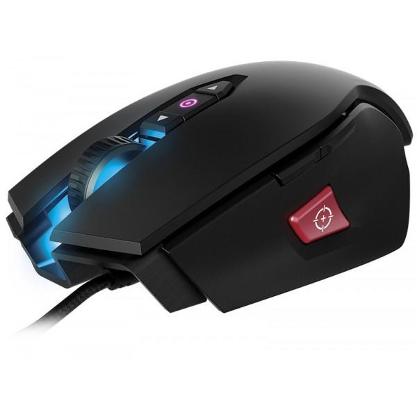 Corsair Gaming M65 RGB Black USB