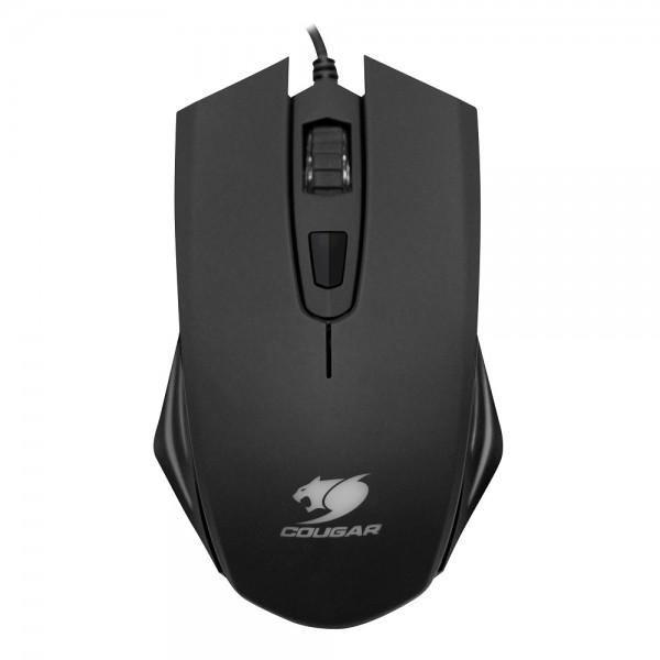 Cougar 200M Black USB