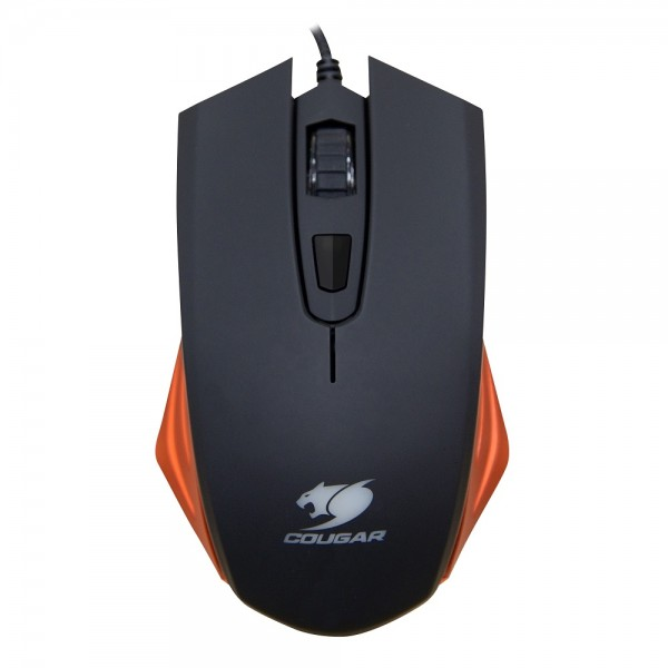 Cougar 200M Orange USB