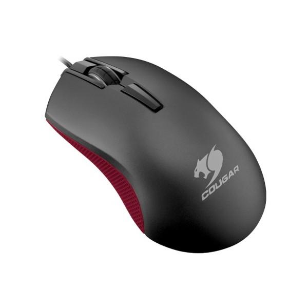 Cougar 230M Black-Red USB
