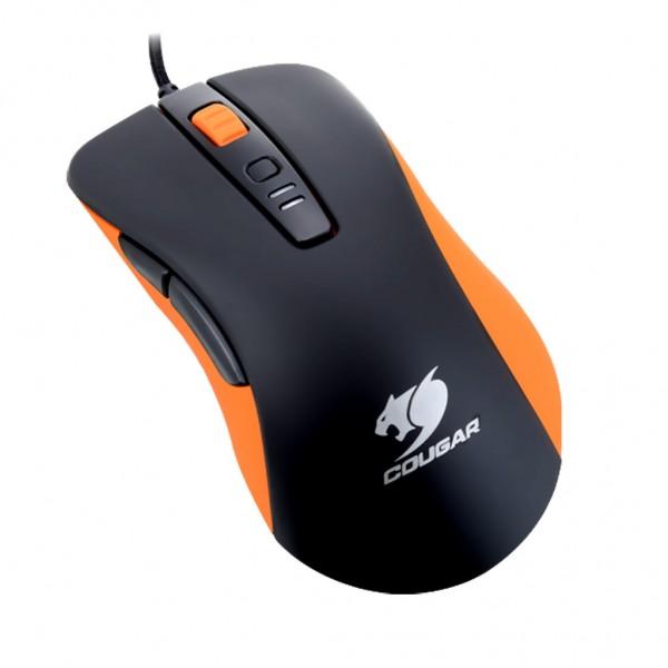 Cougar 300M Orange-Black USB