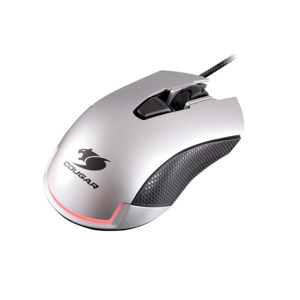 Cougar 530M Silver USB