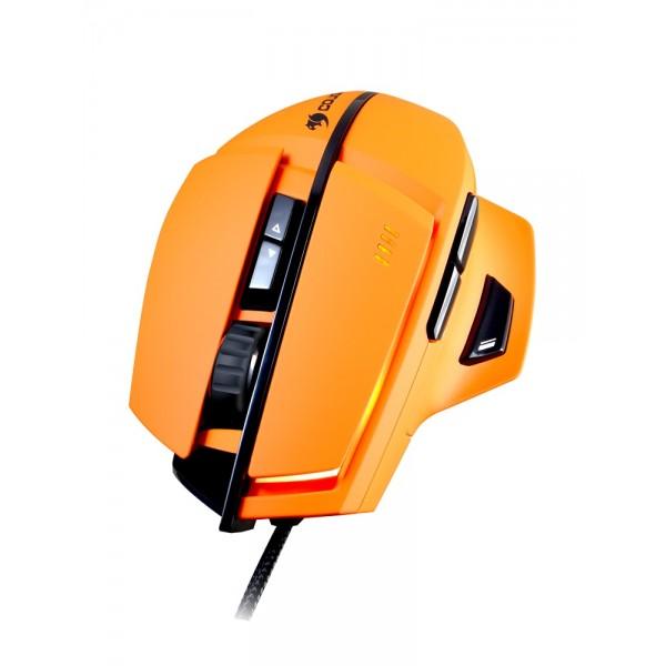 Cougar 600M Orange USB