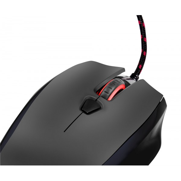 EpicGear MeduZa Black USB