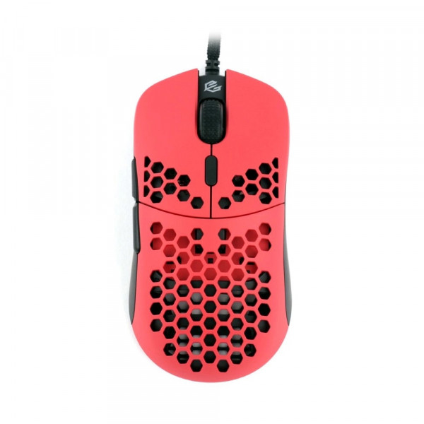 G-Wolves Hati HT-M Classic Edition Red/Black