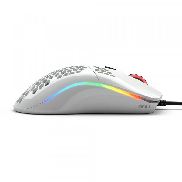 Glorious Model O- Glossy White