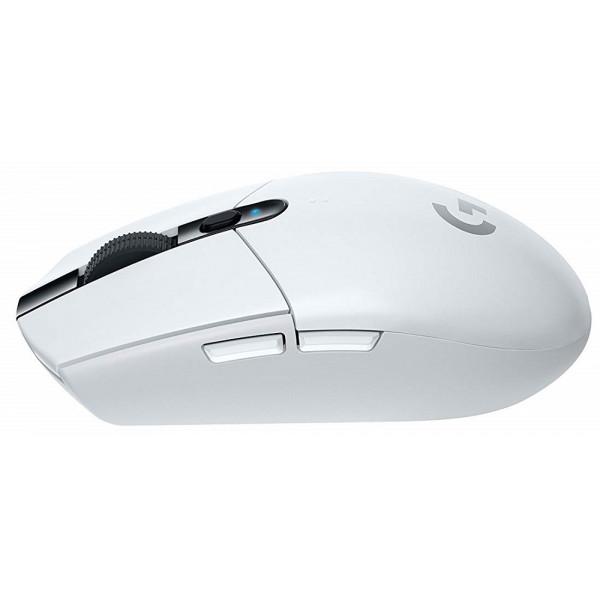 Logitech G305 Lightspeed White