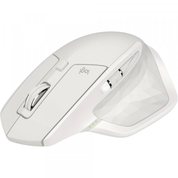 Logitech MX Master 2S Light Grey
