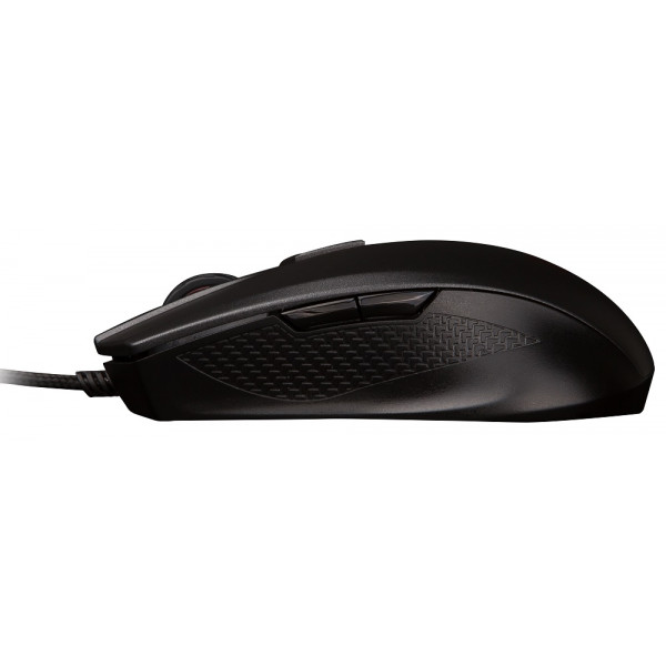 MSI Clutch GM40 Black