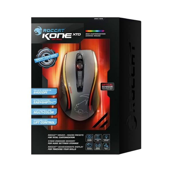 Roccat Kone XTD Optical