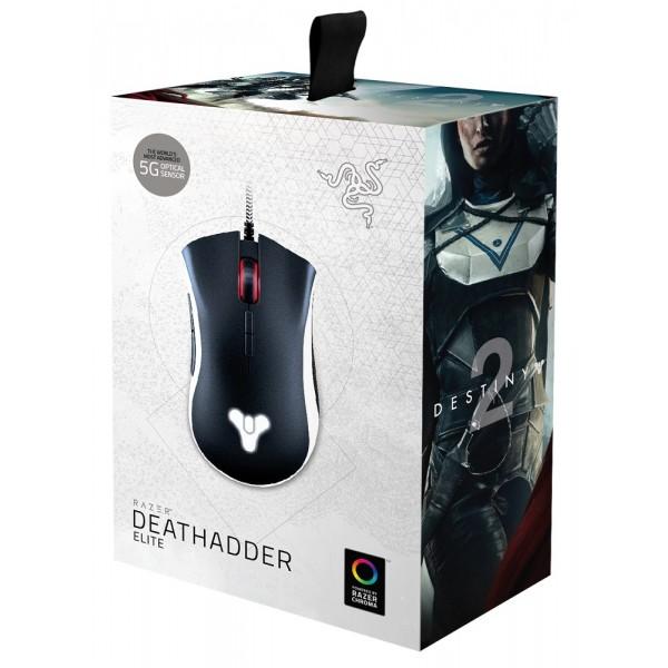 Razer DeathAdder Elite Destiny 2