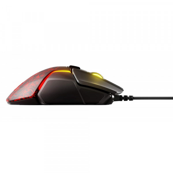 SteelSeries Rival 600 Dota 2 Limited Edition