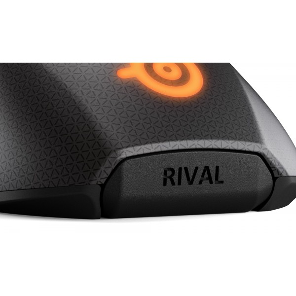SteelSeries Rival 700 Black USB