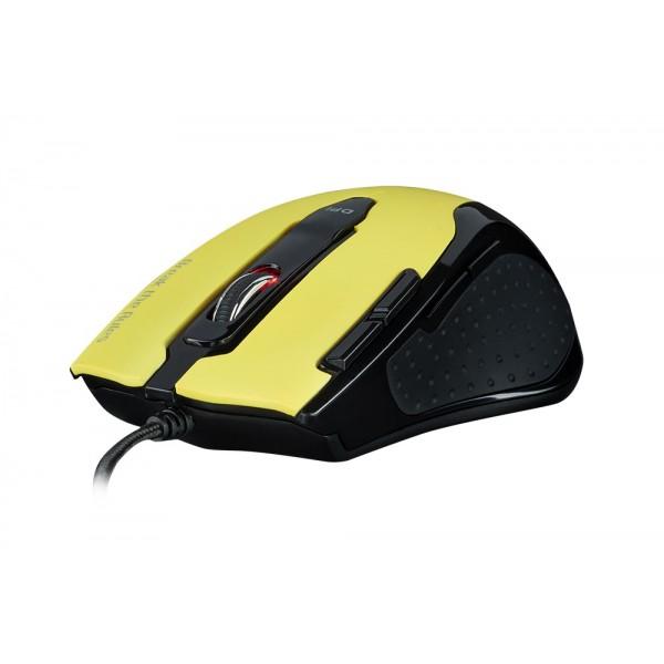 Tesoro Shrike Yellow