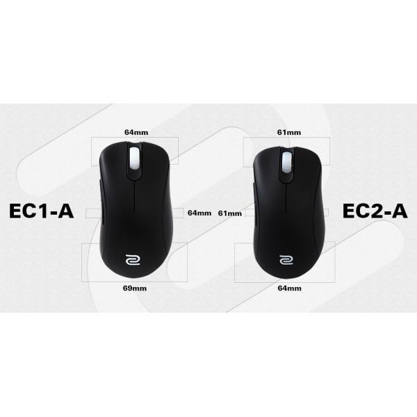 Zowie EC2-A black