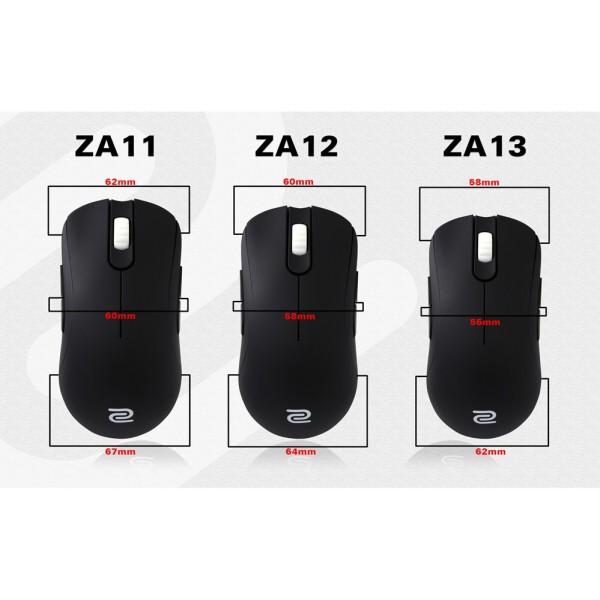 Zowie ZA11 black