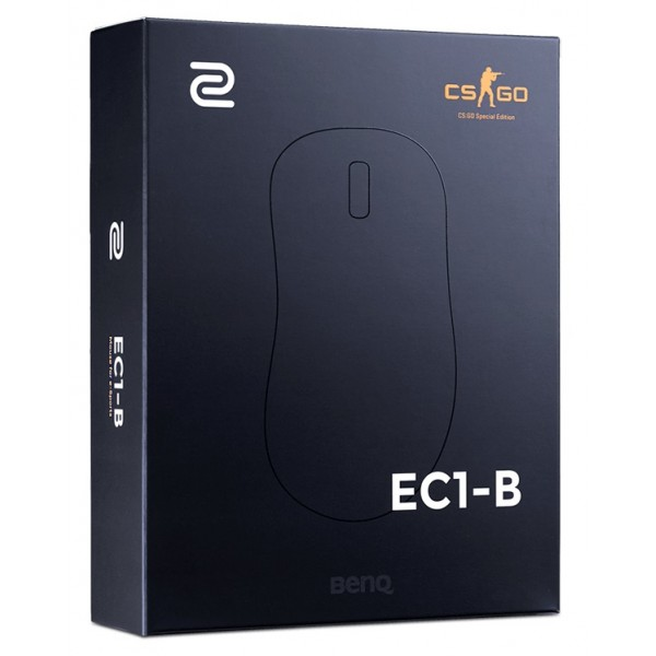 Zowie by BenQ EC1-B CS:GO Version