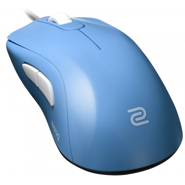 Zowie by BenQ S2 DIVINA Version Blue