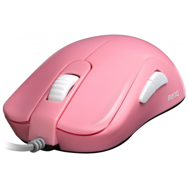 Zowie by BenQ S2 DIVINA Version Pink