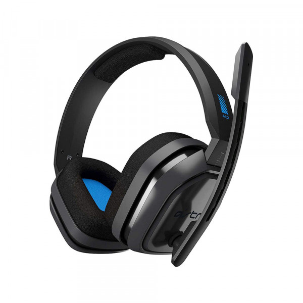 ASTRO Gaming A10 Black Blue