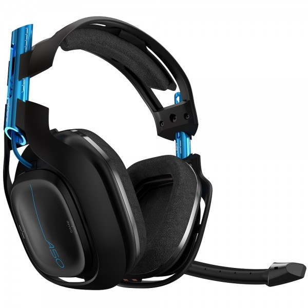 Astro A50 Wireless PS4/PC/MAC GEN3 Black
