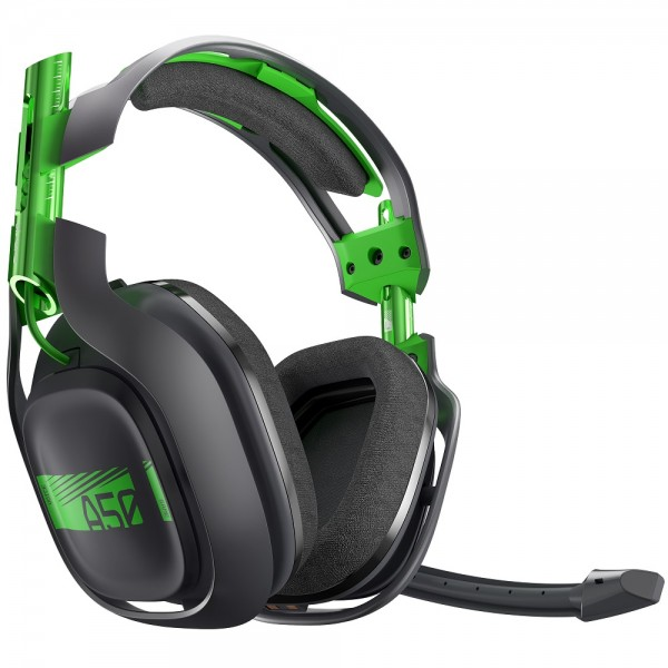 Astro A50 Wireless XBOX ONE/PC/MAC GEN3 Grey