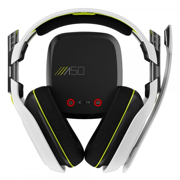 Astro A50 Xbox ONE Edition GEN2 white