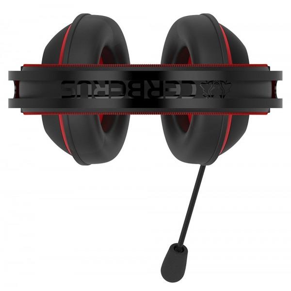 ASUS Cerberus V2 Headset Black Red